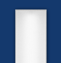 Series 15WM  Wall-mount, Low Ceiling, Indirect - Direct Luminaire