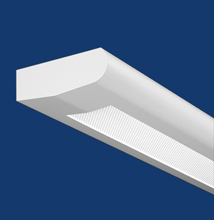 Series 10WM Wall-mount Oval Luminaire with Wide Range of Options