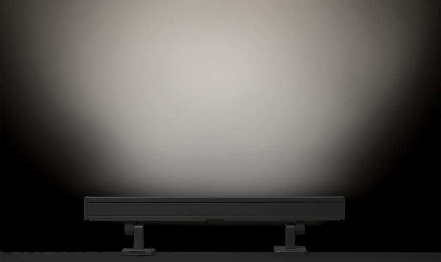 Medley View II - MVWII White Light - Static Colors