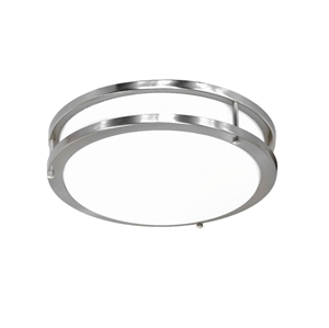 CM403 Contemporary Round Ceiling & ADA Wall Mount