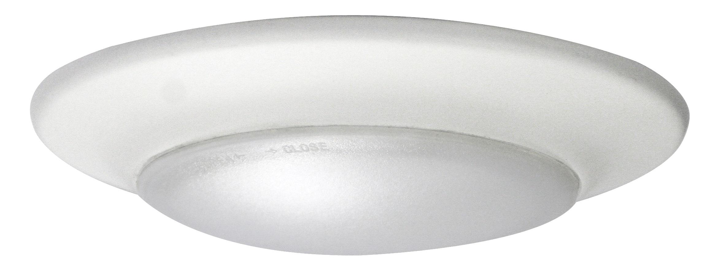 LED J-Box Low Profile Disk | 80 CRI