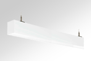 FDL Direct - Indirect Continuous & Single Run Linear Luminaire Series