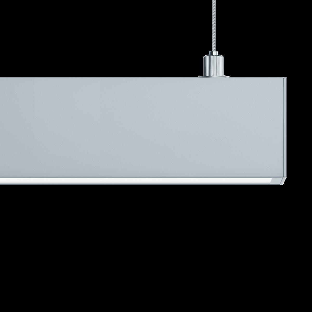 "SLOTLIGHT LED II Pendant 1.5"""