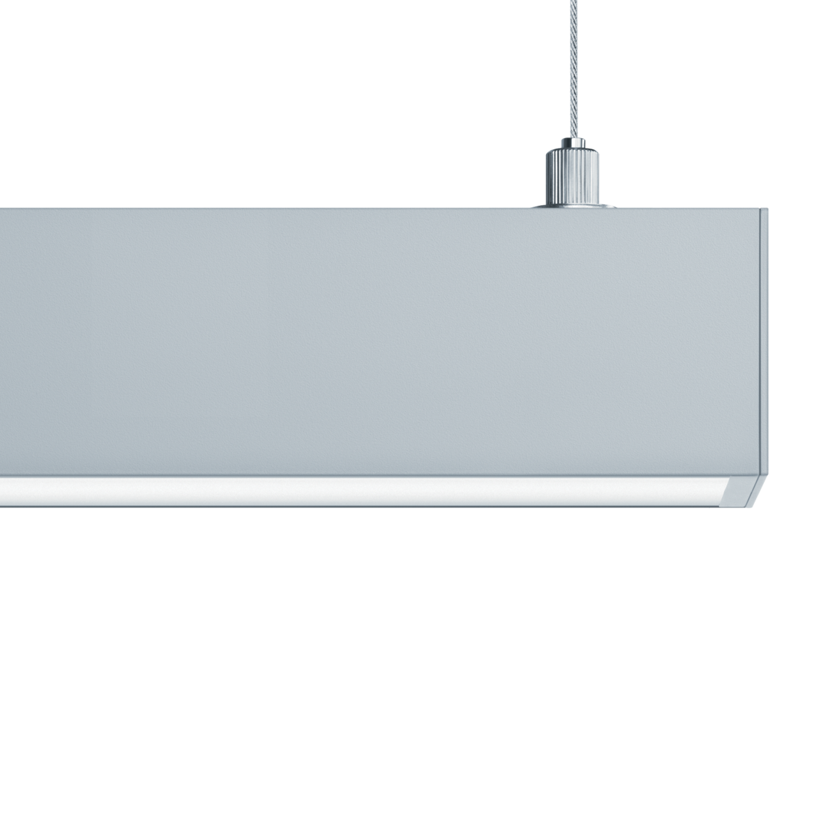 "SLOTLIGHT LED II Pendant 2.5"""