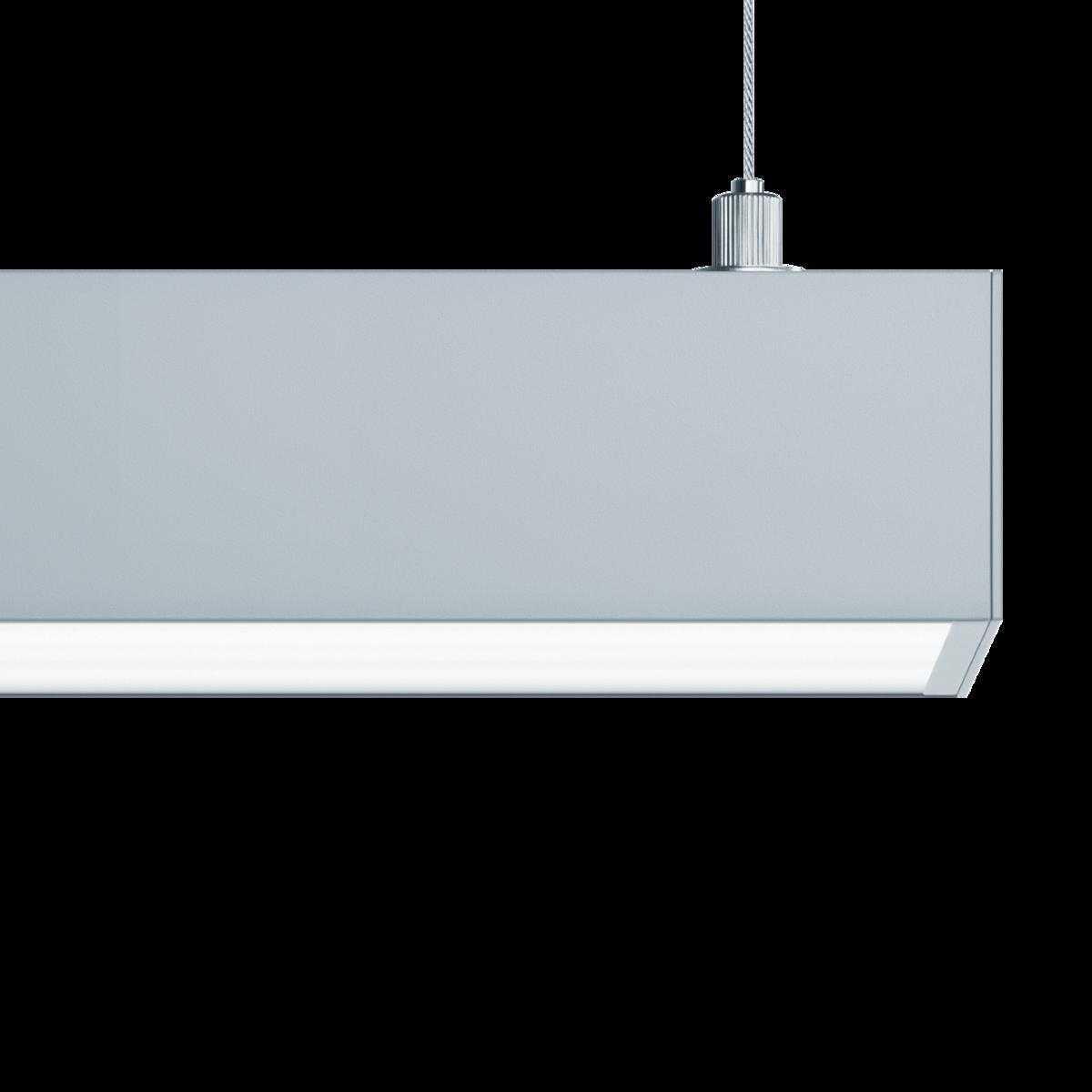 "SLOTLIGHT LED II Pendant 4"""