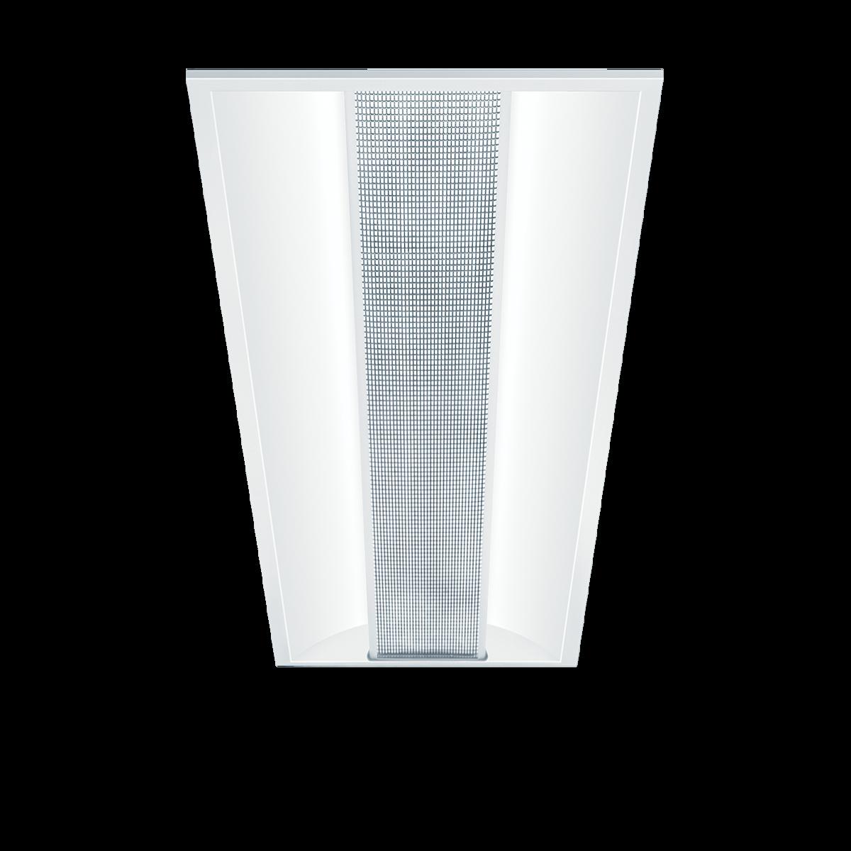 MELLOW LIGHT MELLOW LIGHT IV Recessed \ Mesh Grid Optic 1' x 4'