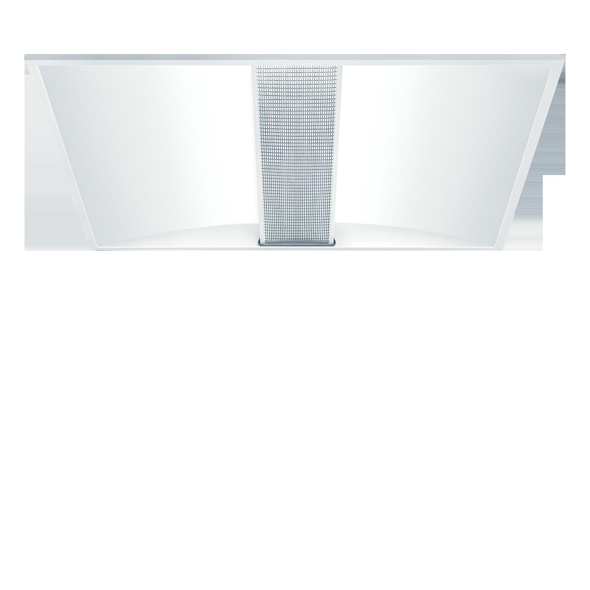 MELLOW LIGHT MELLOW LIGHT IV Recessed \ Mesh Grid Optic 2' x 2'