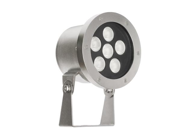 Adjustable Flood - Spot Underwater Light