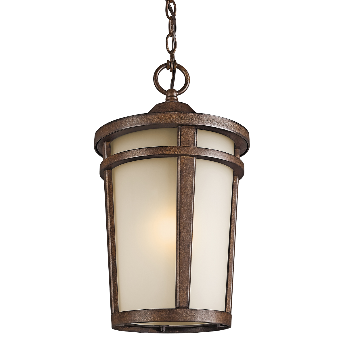 Atwood Collection; Outdoor Hanging Pendant 1Lt