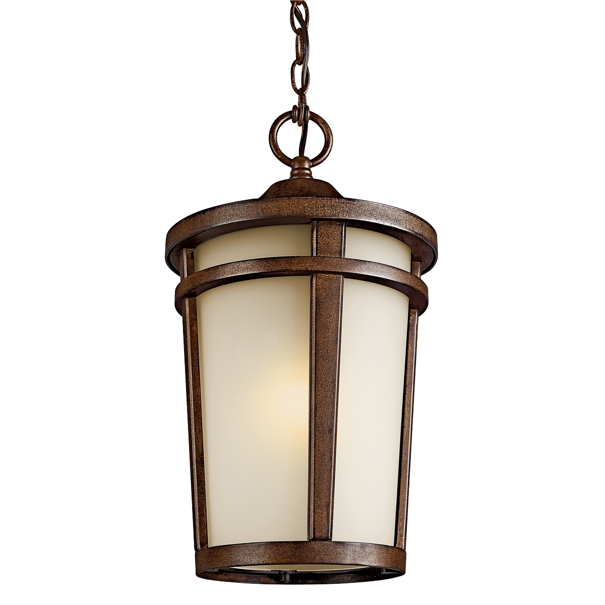 Atwood Collection; Outdoor Pendant 1Lt Fluoresc