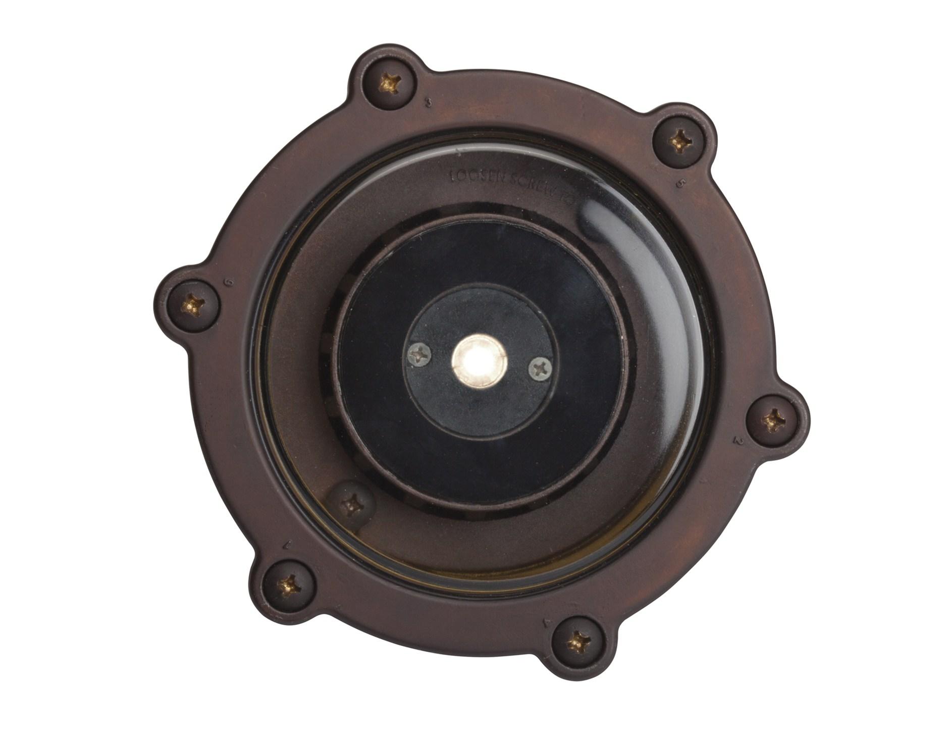 12V LED 4W 10 Deg S Well 27K BBR