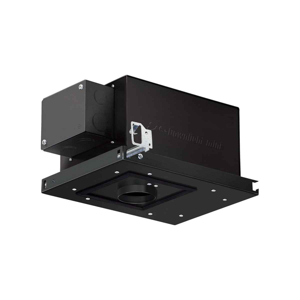 "1"" IC Air-Tight Adjustable New Construction Housing, 8.5W  -  3000K"