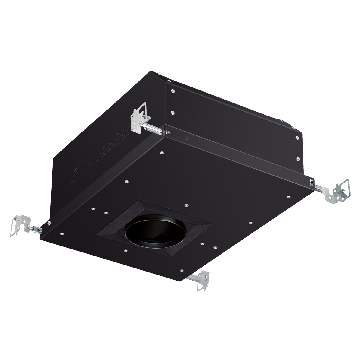 """3"""" IC Air-Tight Adjustable New Construction Housing, 21W  -  3500K"""