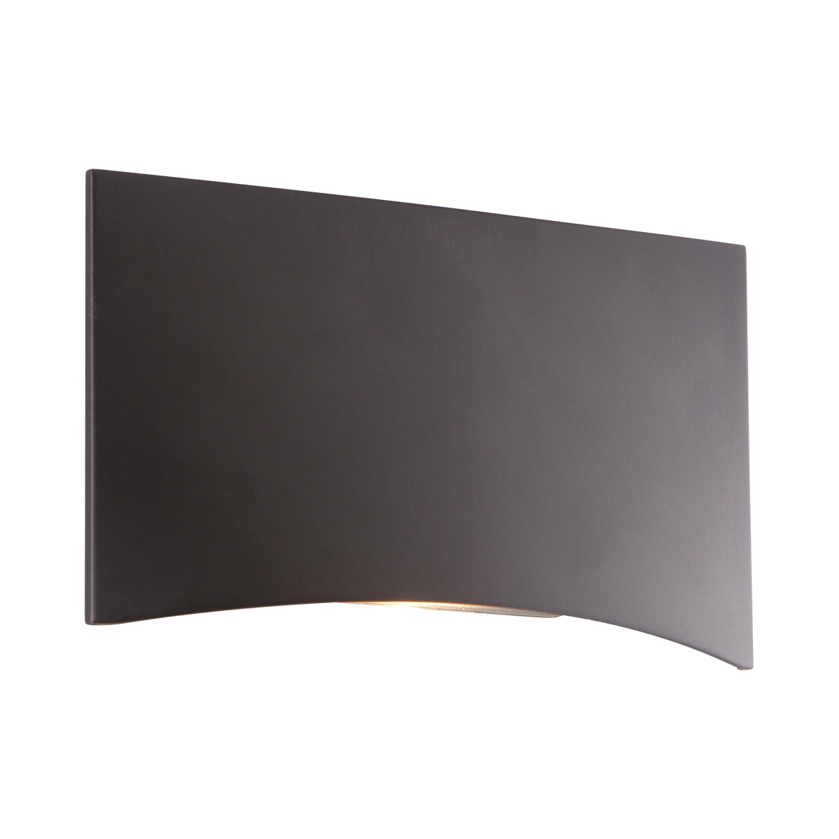 "3"" x 4-1 - 2"" LED Step Light, Bronze Finish"