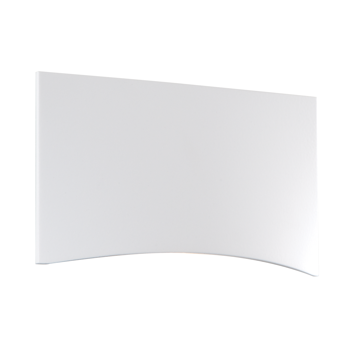 "3"" x 4-1 - 2"" LED Step Light, White Finish"