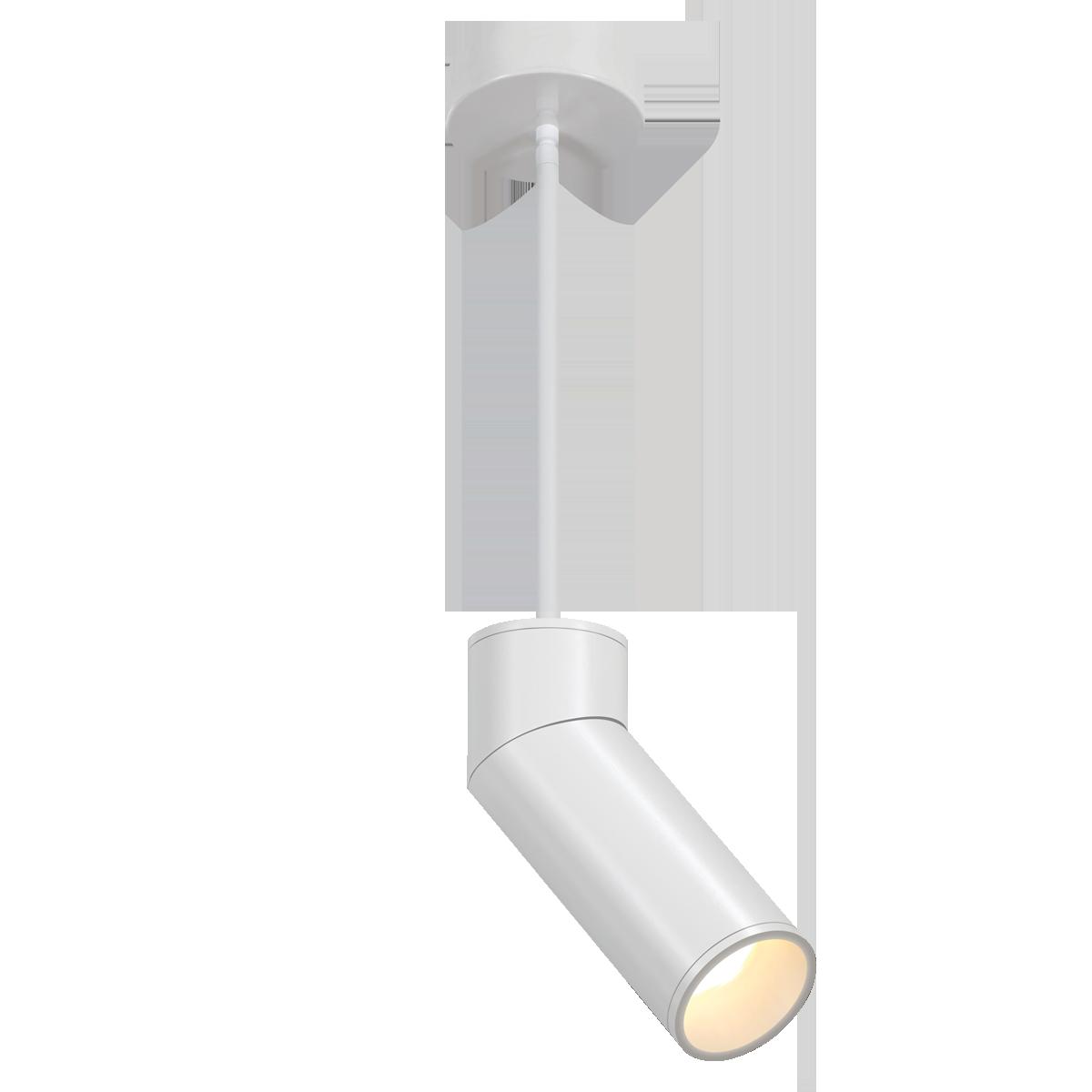 """3"""" Adjustable Twist LED Pendant, 3500K  -  90 CRI"""