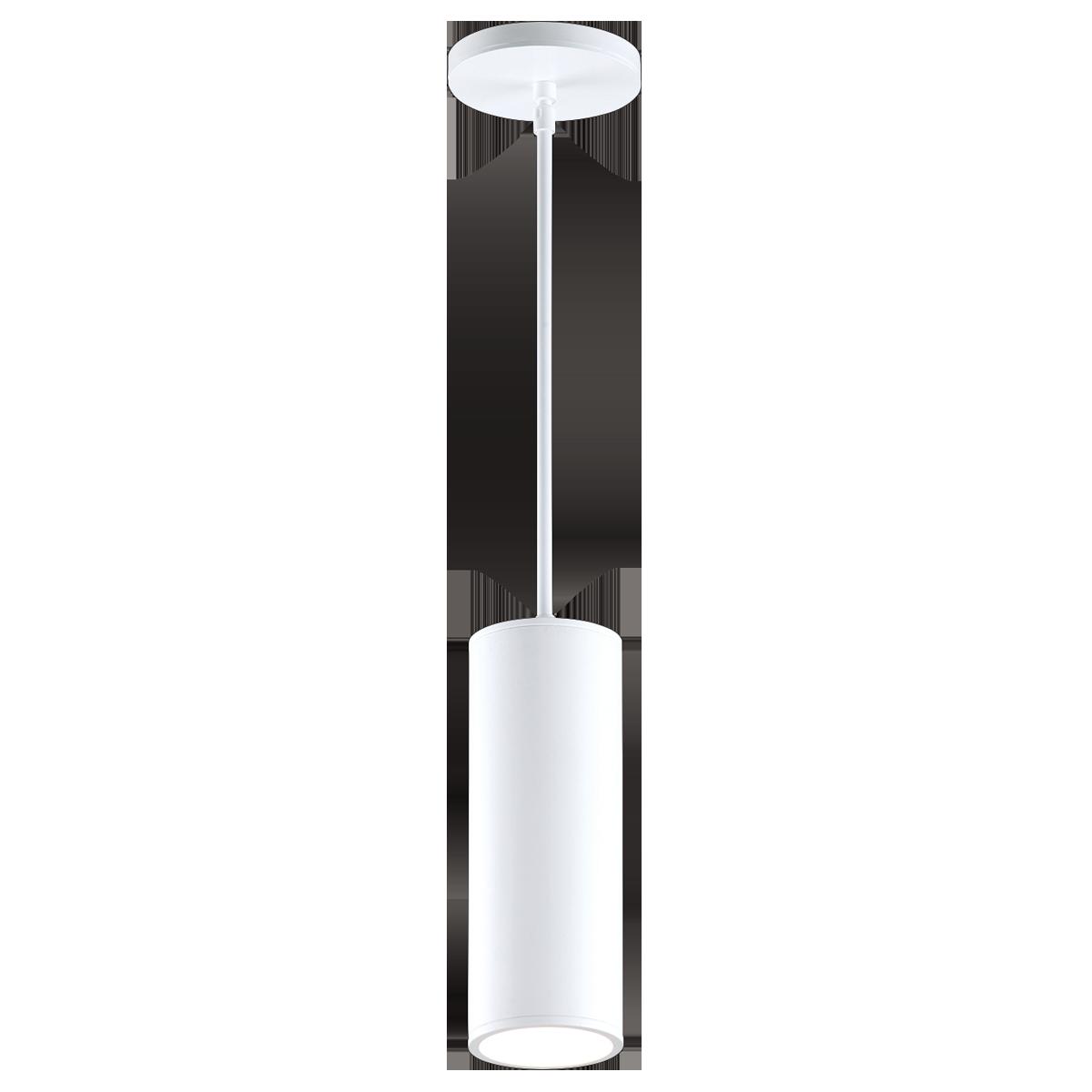 "3"" Round LED Pendant, 3500K  -  90 CRI"