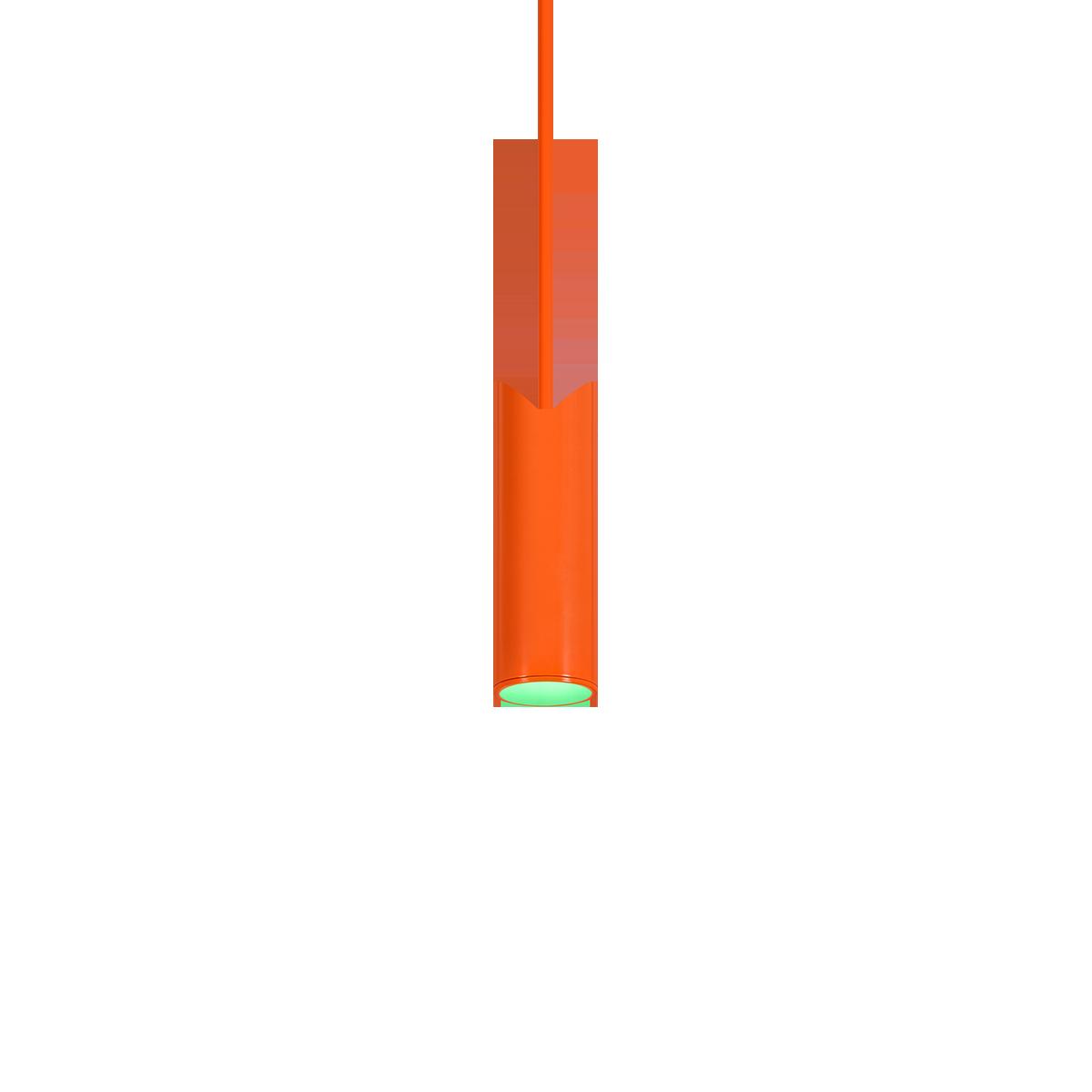 "3"" Round RGBW LED Pendant"