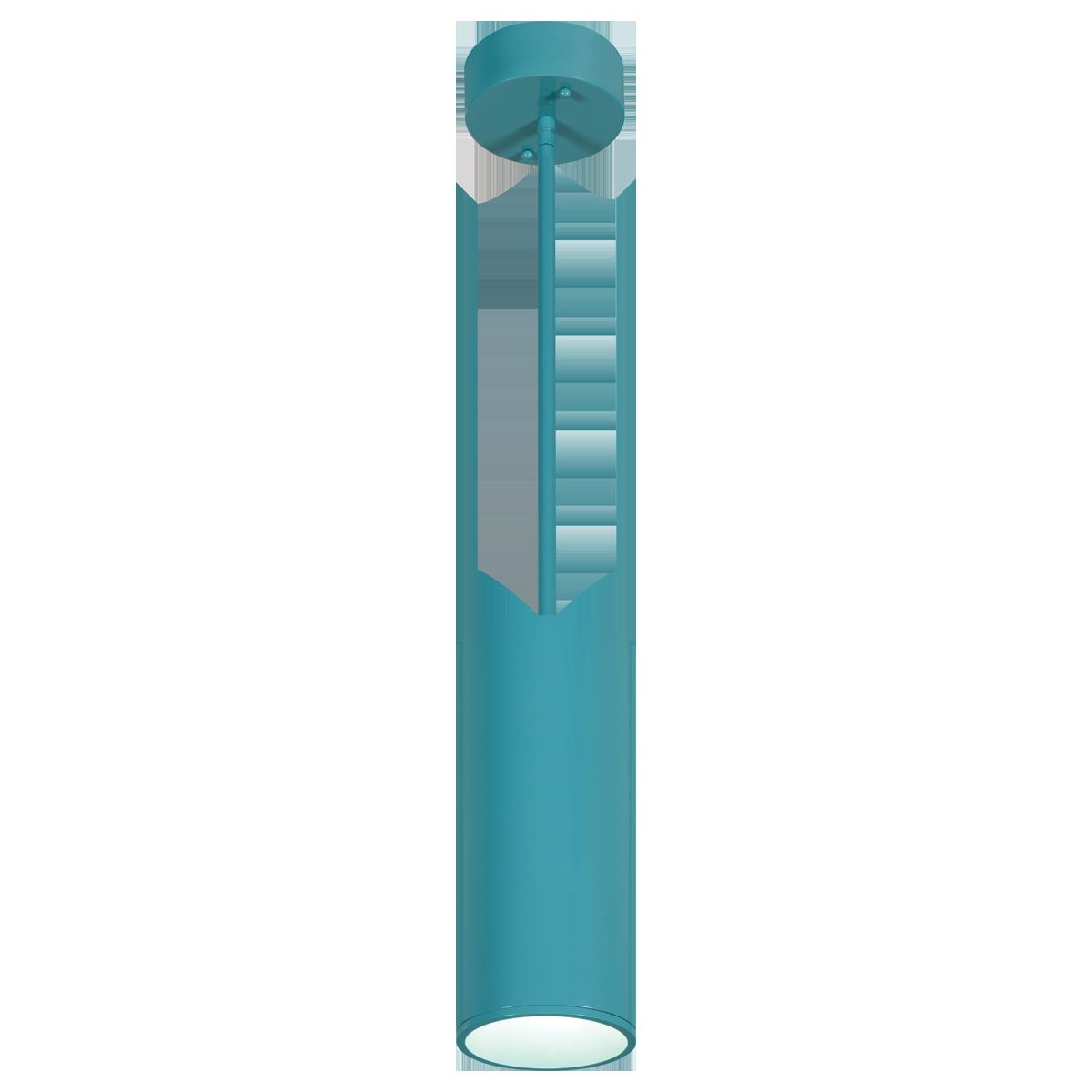 "5"" Round LED Pendant, 3500K  -  90 CRI"