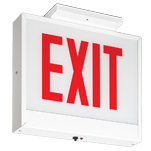 Chicago CCE-LED Series Steel Exit Sign