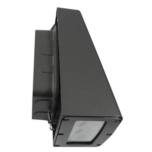 Amber LED Small LED Astra Wall Light