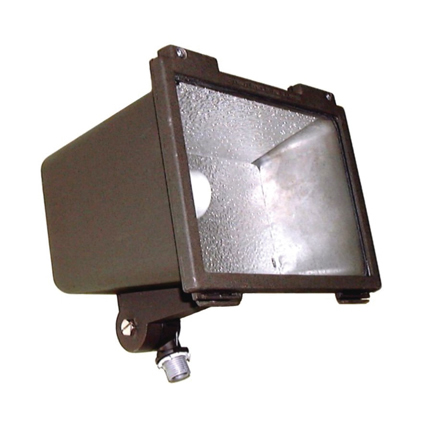 Deluxe Small Flood Light