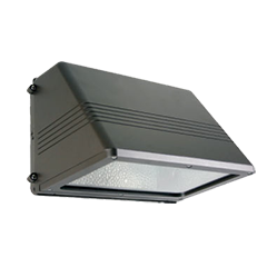 Full-Cutoff LED Wall Pack K3 Series