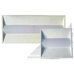 TR Premium Volumetric Type Troffer Series