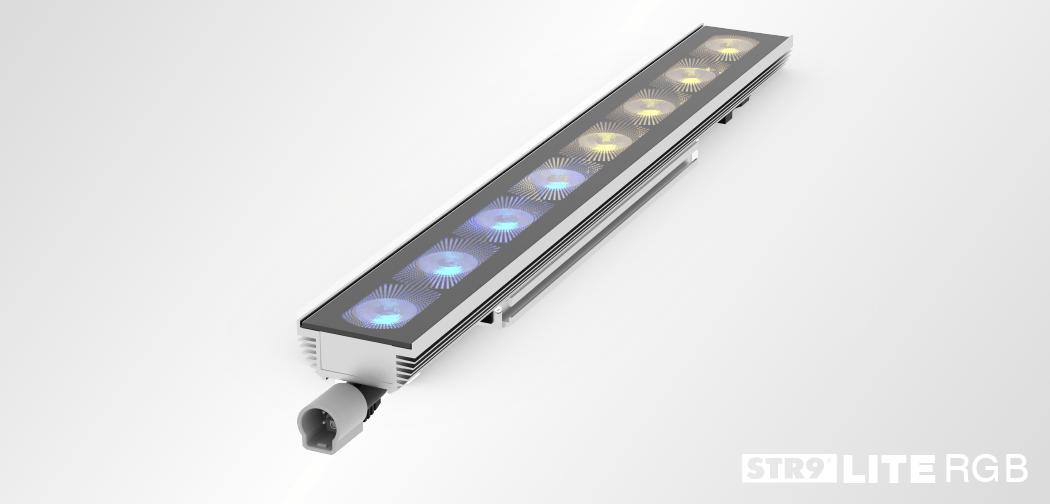 STR9-LITE RGB