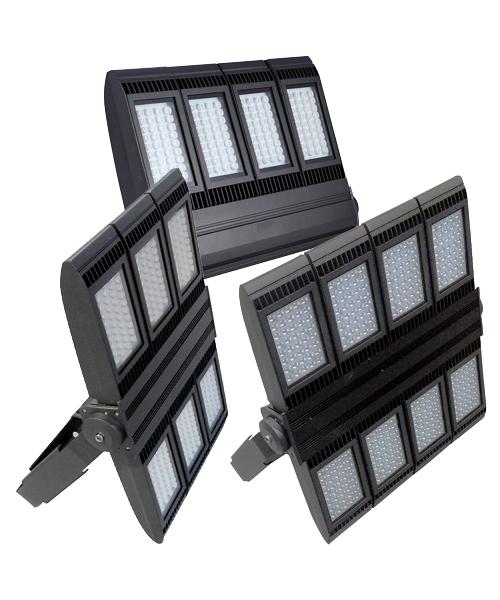 FFH series High Output LED Flood Lights