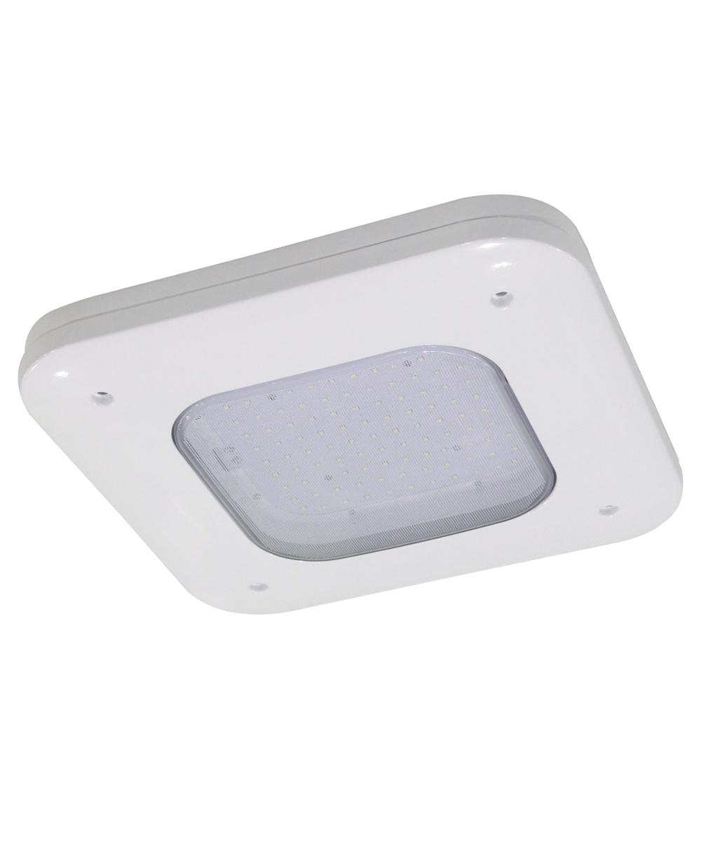 FCPB series LED Canopy Lights