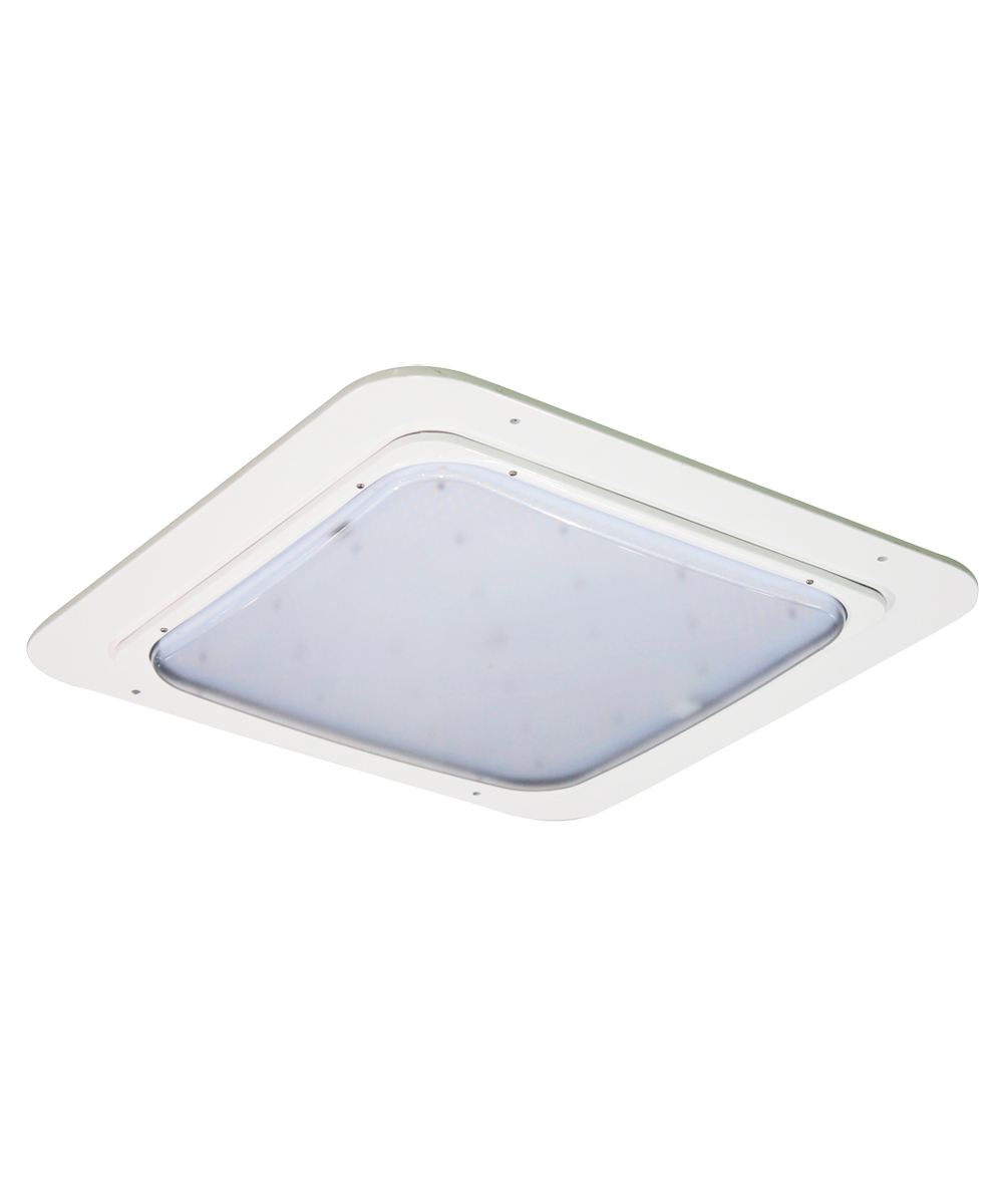 FCPA series LED Canopy Lights