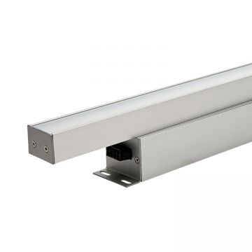 LumiLine Narrow Meso Optic Aimable LED Luminaire