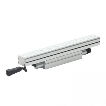 Linear LED Luminaire for Exterior Facades & Accents