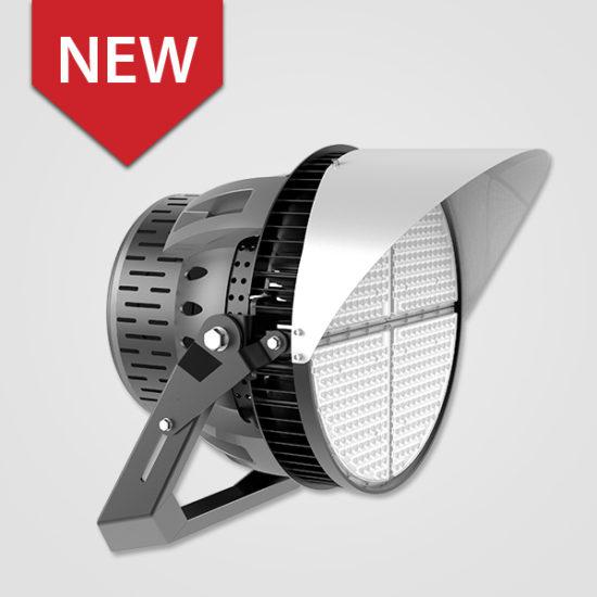 TRITON™ ° LED Sports Lighting