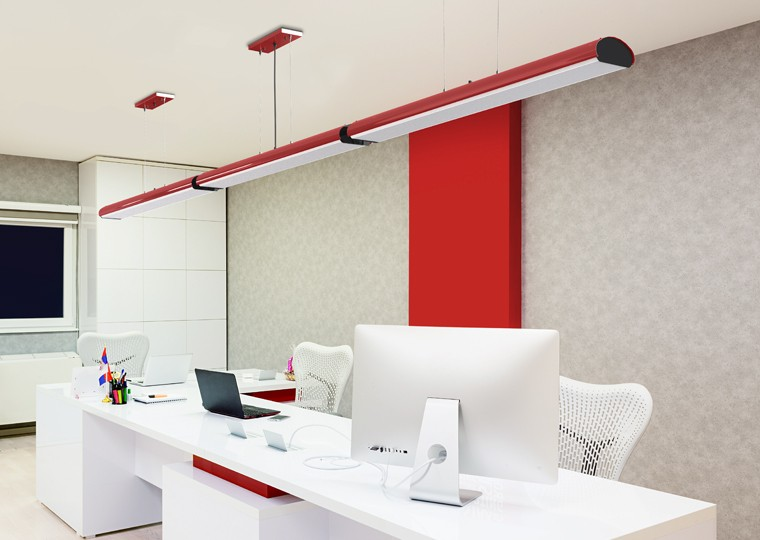 LED Integrated Over Counter Light