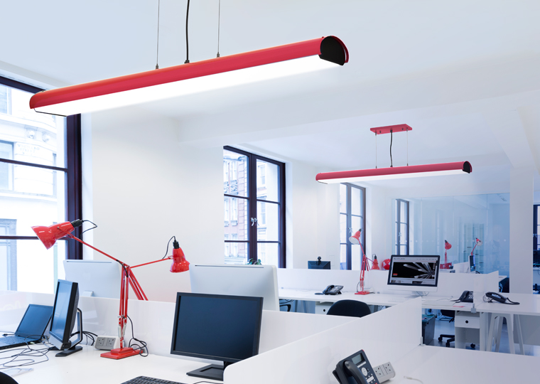 LED-Ready Over-Counter Light