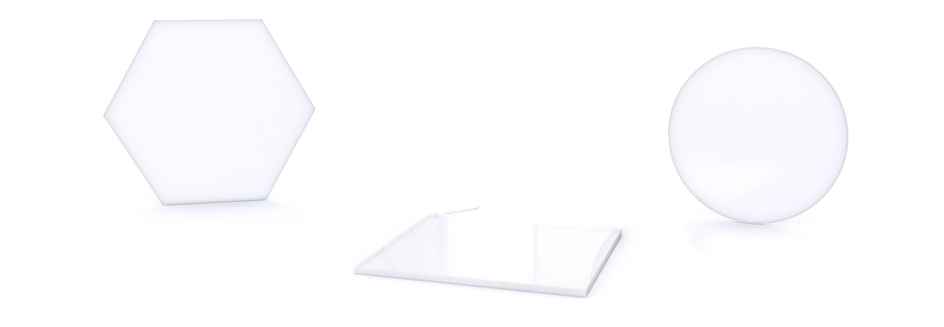 PC2 Linear Fixture
