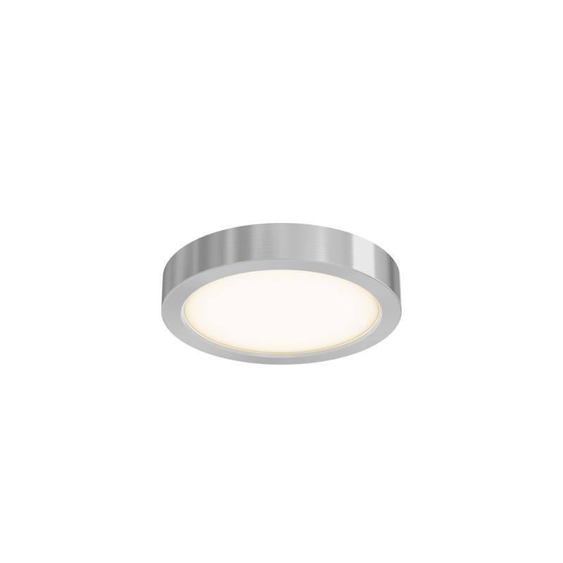 CFLEDR06 - Round LED Flush mount