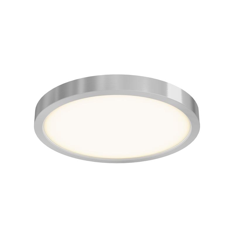 CFLEDR10 - Round LED Flush mount