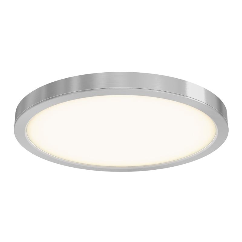 CFLEDR14 - Round LED Flush mount