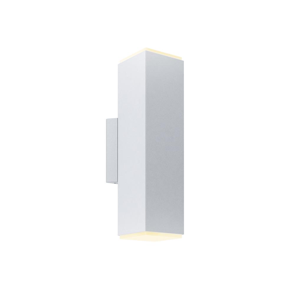 LEDWALL-B - Rectangle LED wall sconce