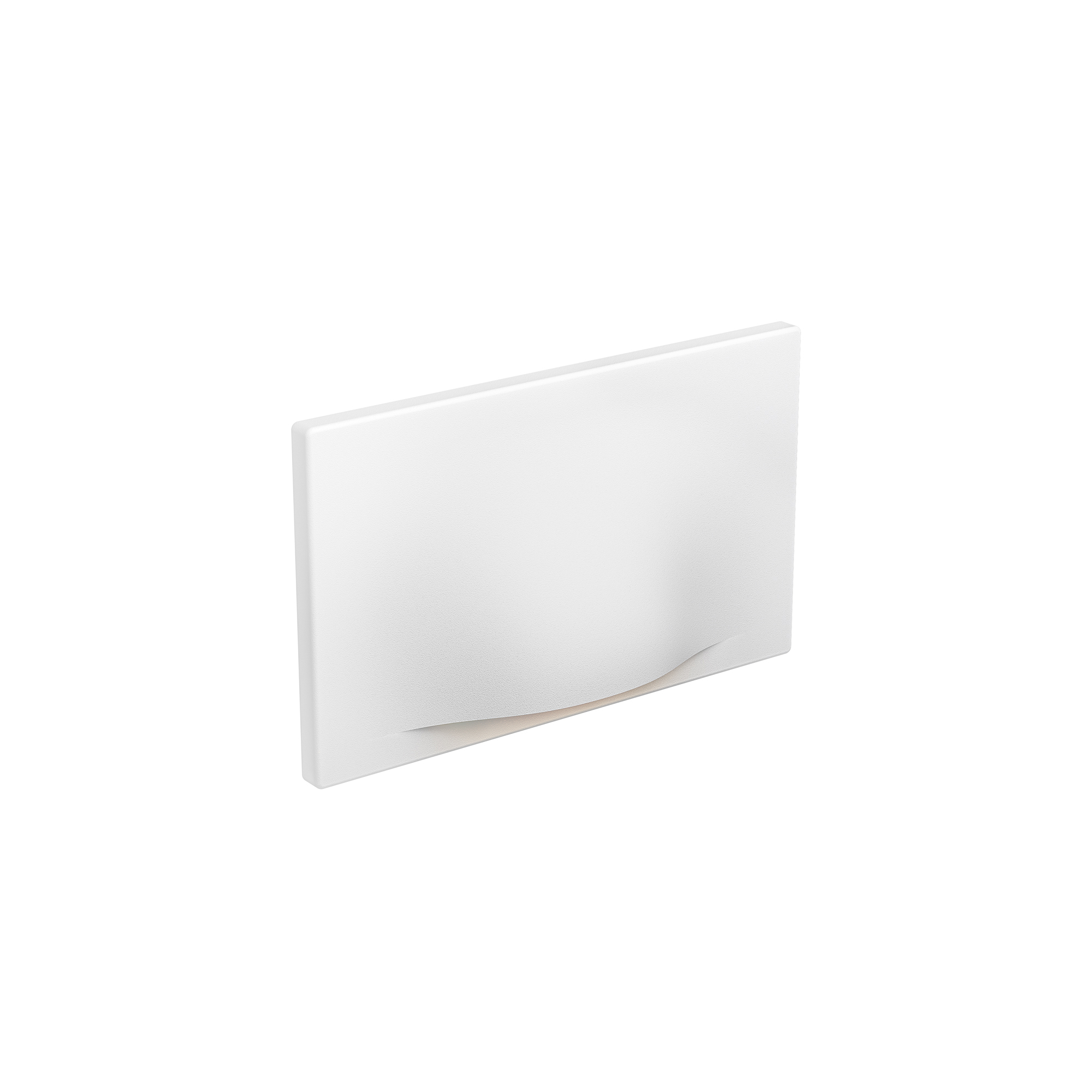 LEDSTEP006D - Recessed horizontal LED step light