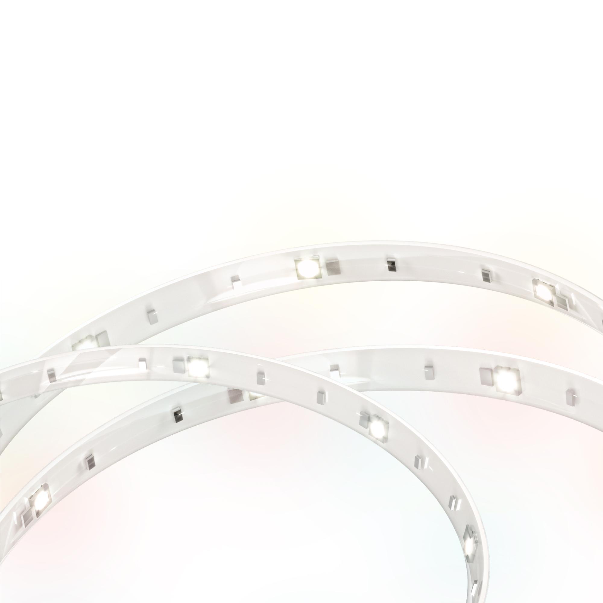 RGBW WIFI Tape Kits - Smart accent lighting