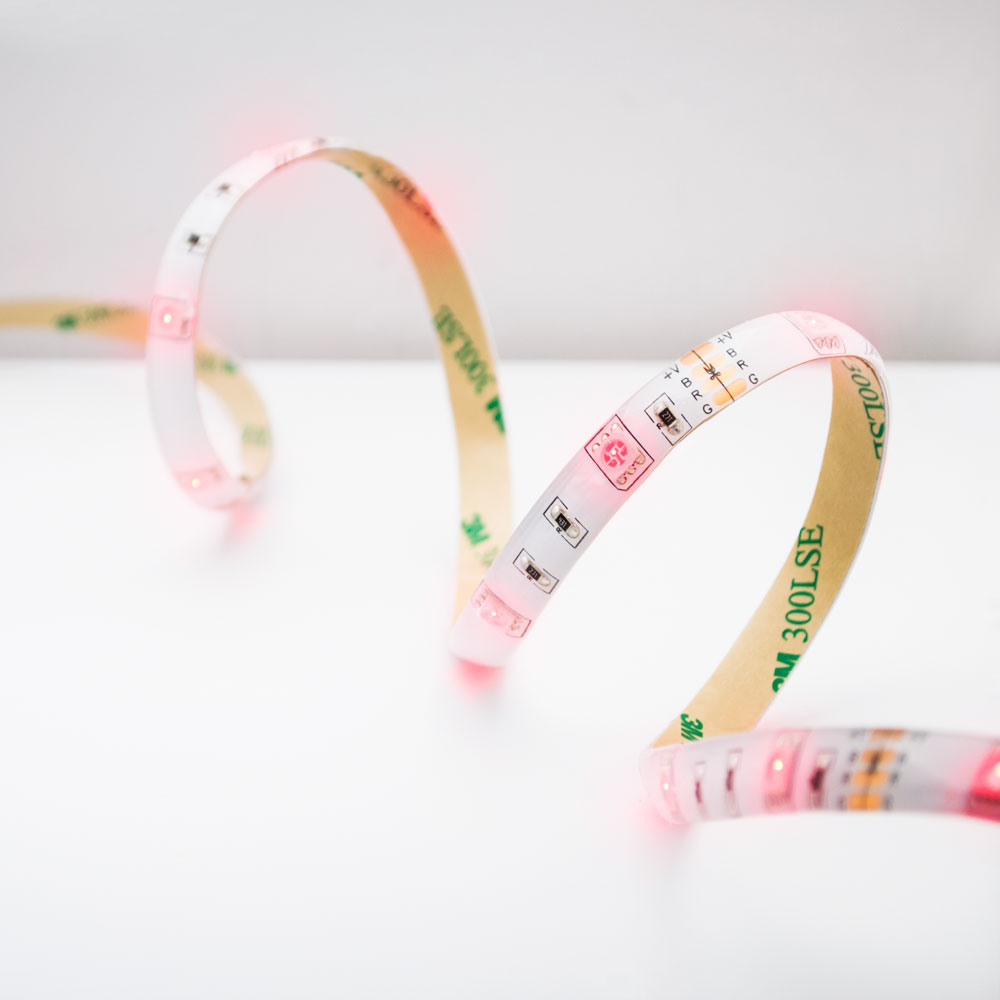 LEDTAPE-RGB-KIT-5X1M - Interior RGB LED Tape kit