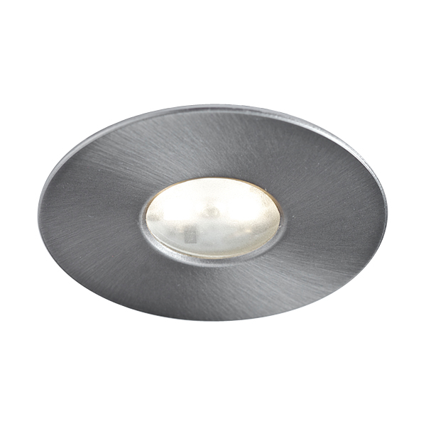 SUPERPUCK - 4001, 4001HP 12V LED recessed puck