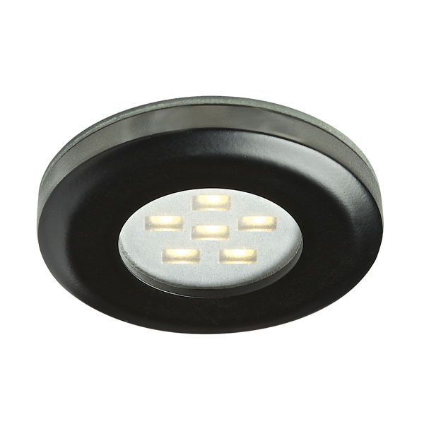 Mini SLIMLED - 4007MINIFR, 12V LED Puck