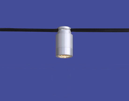 Exton - Cable Direct MountDownlights