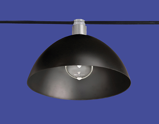 """Exton - Cable Direct Mount""""S"""" Envelopes with Gem, Bolle Shade"""