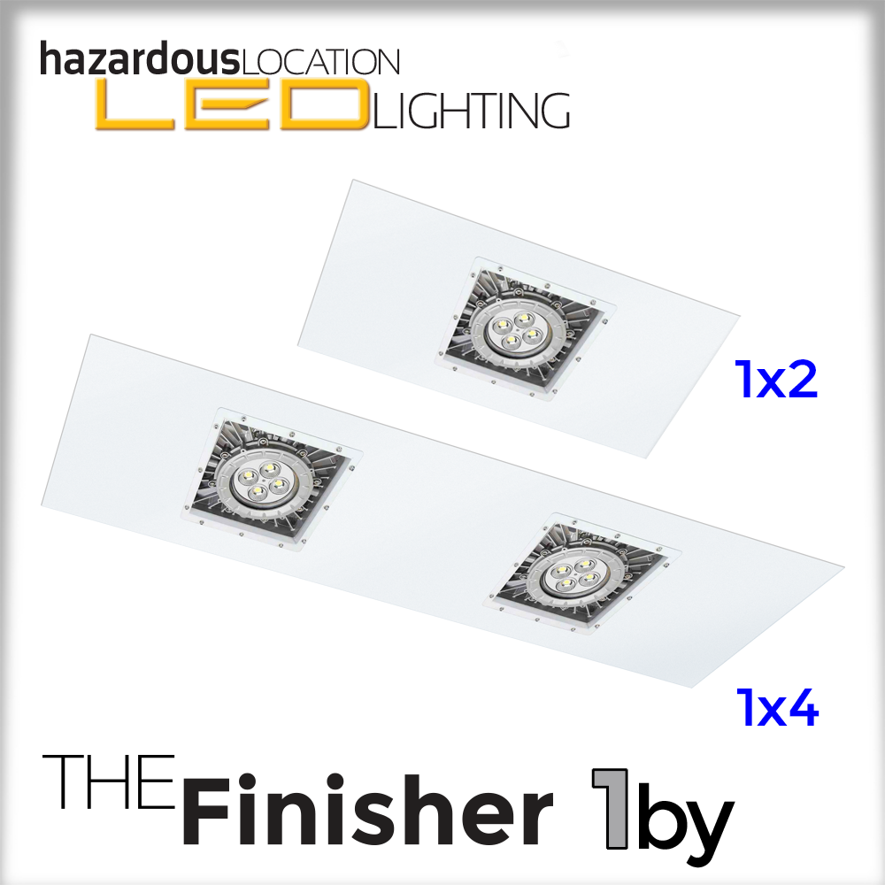 The Finisher 1by